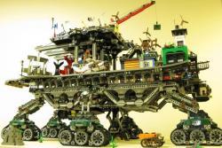 лего робот купить